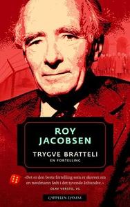 Trygve Bratteli (ebok) av Roy Jacobsen