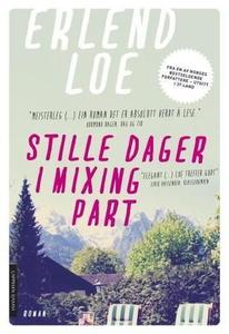 Stille dager i Mixing Part (ebok) av Erlend L
