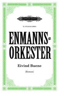 Enmannsorkester (ebok) av Eivind Buene