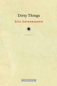 Dirty things (ebok) av Stig Sæterbakken