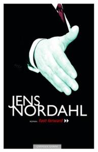 Fast forward (ebok) av Jens Nordahl