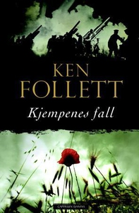 Kjempenes fall (ebok) av Ken Follett