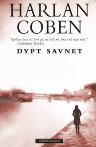 Dypt savnet (ebok) av Harlan Coben