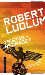 Tristanbedraget (ebok) av Robert Ludlum