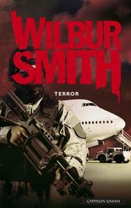 Terror (ebok) av Wilbur Smith