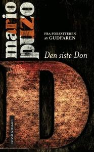 Den siste Don (ebok) av Mario Puzo
