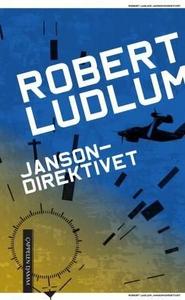 Jansondirektivet (ebok) av Robert Ludlum
