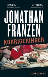 Korrigeringer (ebok) av Jonathan Franzen