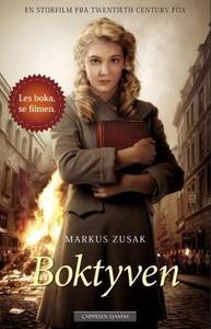 Boktyven (ebok) av Markus Zusak