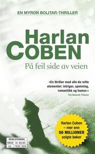 På feil side av veien (ebok) av Harlan Coben