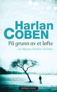På grunn av et løfte (ebok) av Harlan Coben