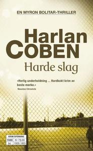 Harde slag (ebok) av Harlan Coben