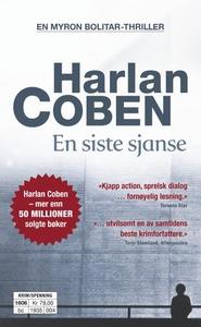 En siste sjanse (ebok) av Harlan Coben