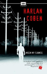 Ingen ny sjanse (ebok) av Harlan Coben