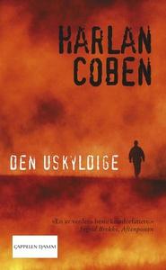 Den uskyldige (ebok) av Harlan Coben
