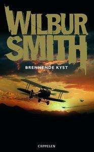Brennende kyst (ebok) av Wilbur Smith