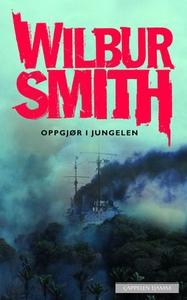 Oppgjør i jungelen (ebok) av Wilbur Smith