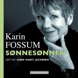 Sønnesønnen (lydbok) av Karin Fossum