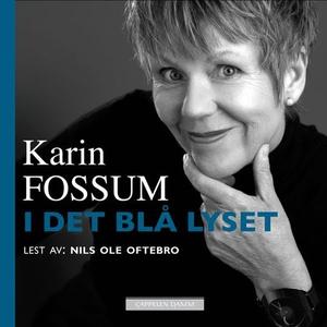 I det blå lyset (lydbok) av Karin Fossum