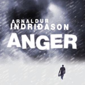 Anger (lydbok) av Arnaldur Indriðason, Indrid