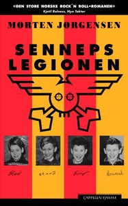 Sennepslegionen (ebok) av Morten Jørgensen