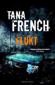 Flukt (ebok) av Tana French