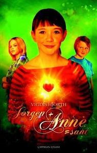 Jørgen + Anne er sant (ebok) av Vigdis Hjorth
