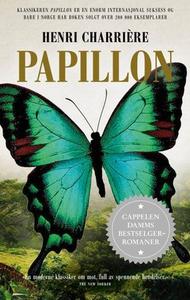 Papillon (ebok) av Henri Charrière