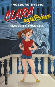 Mareritt i Venezia (ebok) av Ingeborg Dybvig