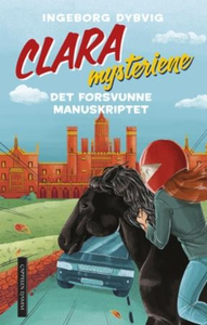 Det forsvunne manuskriptet (ebok) av Ingeborg