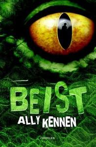 Beist (ebok) av Ally Kennen