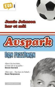Avspark (ebok) av Dan Freedman
