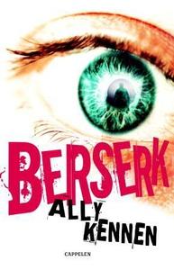 Berserk (ebok) av Ally Kennen