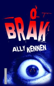 Bråk (ebok) av Ally Kennen