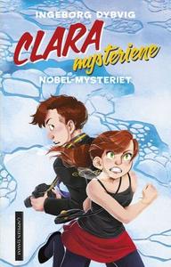 Nobel-mysteriet (ebok) av Ingeborg Dybvig