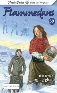 I sorg og glede (ebok) av Jane Mysen