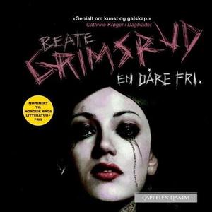 En dåre fri (lydbok) av Beate Grimsrud