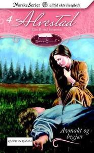 Avmakt og begjær (ebok) av Elin Brend Johanse