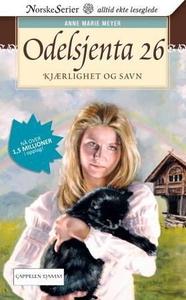 Kjærlighet og savn (ebok) av Anne Marie Meyer