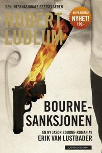 Bourne-sanksjonen (ebok) av Eric Van Lustbade