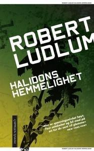 Halidons hemmelighet (ebok) av Robert Ludlum