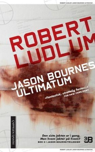 Jason Bournes ultimatum (ebok) av Robert Ludl