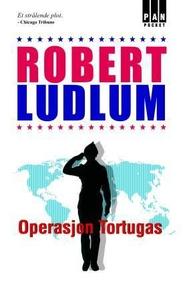 Operasjon Tortugas (ebok) av Robert Ludlum