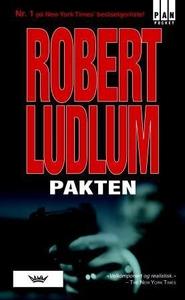 Pakten (ebok) av Robert Ludlum
