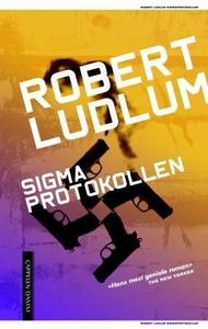 Sigmaprotokollen (ebok) av Robert Ludlum