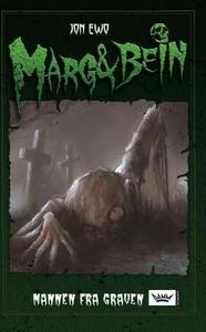 Mannen fra graven (ebok) av Jon Ewo