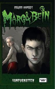 Vampyrnatten (ebok) av Ingunn Aamodt