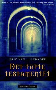 Det tapte testamentet (ebok) av Eric Van Lust
