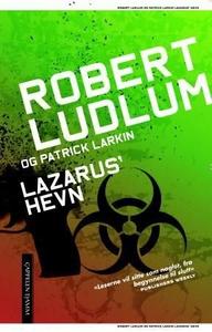 Lazarus' hevn (ebok) av Robert Ludlum, Patric