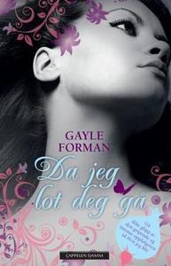 Da jeg lot deg gå (ebok) av Gayle Forman